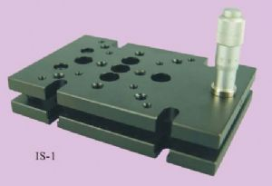 Single-Axis Tilt Stage - IS-1